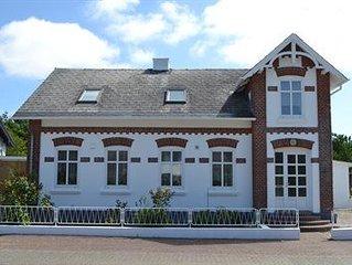 6 Zimmer Unterkunft in Bredebro