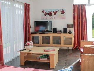3 Zimmer Unterkunft in Tzummarum