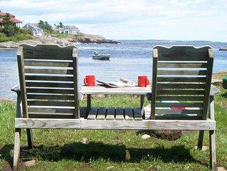 Wonderful family- friendly home , water views, beach access , kayaker paradise