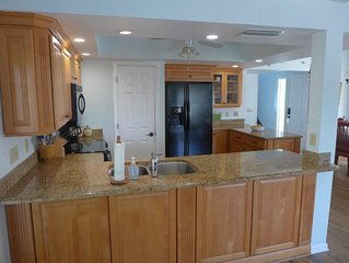 4 Bedroom Beach House With Stunning Views Of Boca Grande Beach And The Gulf!!!!!