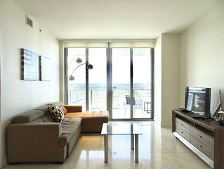 Signature Apartment Two Bedrooms- BW 3106