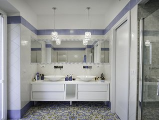 Villa Di Nola - Sorrento - Luxury Home