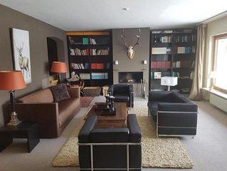 Ferienhaus Feldberg für 4 - 7 Personen mit 4 Schlafzimmern - Ferienhaus