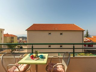 1 bedroom accommodation in Makarska
