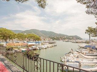 1 Zimmer Unterkunft in Rapallo (GE)