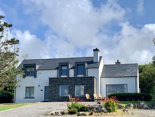 Luxury in Connemara,  on the grounds of the beautiful Renvyle House Hotel