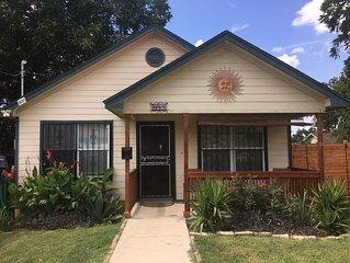 Nice Home Near the Pearl