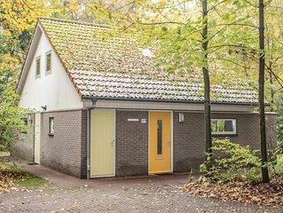 3 Zimmer Unterkunft in Oudemirdum