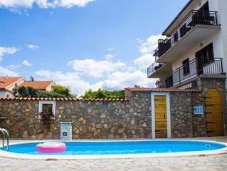 Bubi Apartments / Bubi Apartment 1