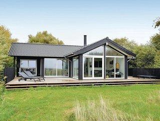 3 Zimmer Unterkunft in Ebeltoft