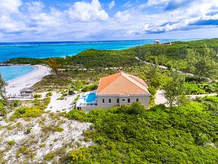 Next best thing to your own private island.
