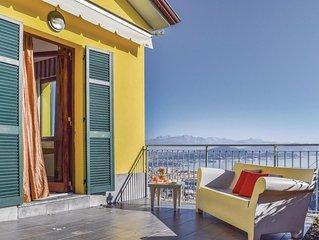 7 Zimmer Unterkunft in La Spezia (SP)