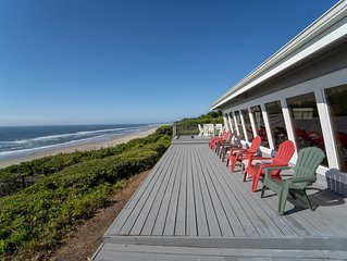 Panoramic  Vacation Paradise - Ocean Front Luxury Retreat - Great for Families