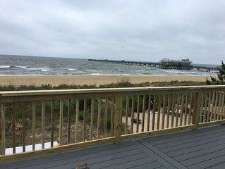 Norfolk/Ocean View/Willoughby - Direct Beach-Front and Bay Views