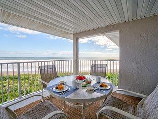 Hutchinson Island Marriott Resort Oceanfront Penthouse Condo