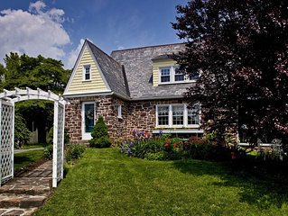 Romantic Cottage in Lancaster County