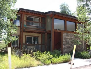 Best Value in Snowmass, Period! Walk to ski lifts and ski school!