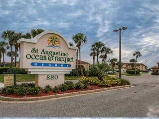 Best Deal on Beach-$725/595wk+Tx Clup Ocean Racquet Resort