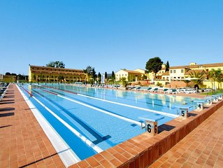 Ferienanlage Poggio all' Agnello, Piombino
