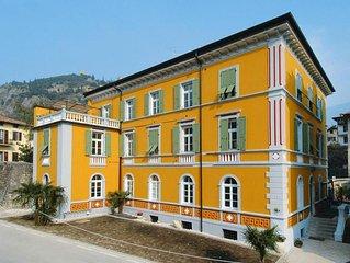 Appartements Villa Nicole, Arco