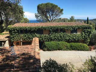 Seaside villa Tuscany  sleeps 15 private pool long sandy beaches village 5mins
