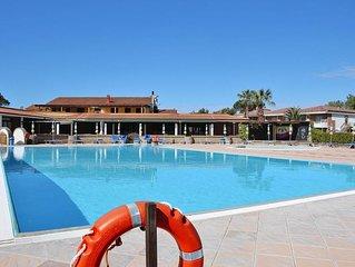 Ferienanlage La Cecinella Villaggio Turistico, Cecina Mare  in Riviera degli Etr