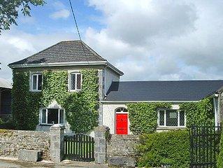 Ferienhaus, Kilkenny