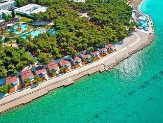 Caravanpark Solaris Beach Resort, Sibenik