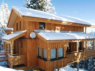 Ferienanlage Alpenpark Turracher Hohe, Turracher Hohe