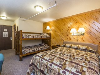 Value Ski In Lodging at Whitefish Mountain Resort