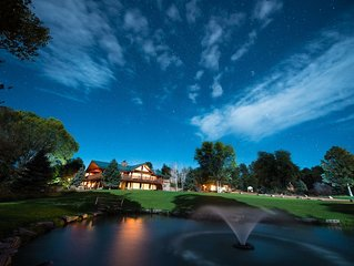 Country Club Estate in Payson Tonto National Forest 'Watch the Video'