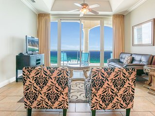 Penthouse 2B Tower 3 Gulf Front!