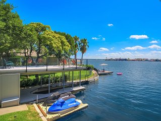 Waterfront In Semi-Private Cove - Great Views - Near Main Body of LBJ-