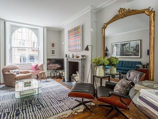Thanet Street by onefinestay