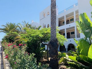 Casa relax a 200 metros de  Playa Feliz