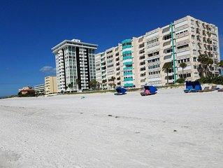 Beautiful condo on the beach