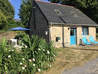 Charmant gite en campagne - Quaint cottage in the countryside