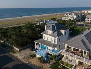75 Feet From A Pristine Quiet Beach And The Beautiful Atlantic Ocean
