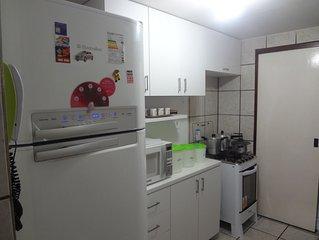 Apartamento em Cabo Branco - Beira Mar