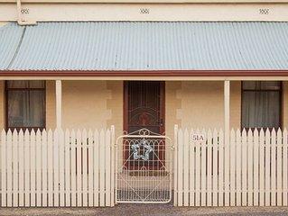 McKinley's Rest at Quorn, South Australia