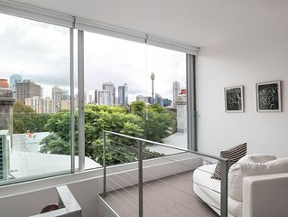 HAVEN IN DARLINGHURST - 3 BEDROOMS
