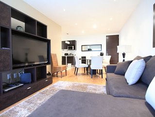 Comfortable apartment in the best of Anzures / Polanco