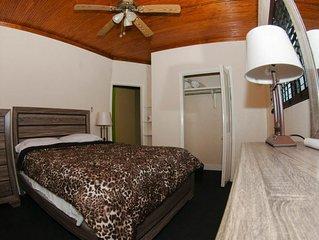 Cozy&Clean Modern 1-Bedroom Apt