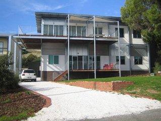 North Bay Eco House Carrickalinga - free WIFI