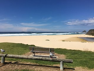 Townhouse centrally located for everything Narooma has to offer.