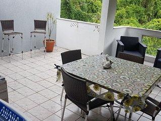 Cobertura Duplex Praia Grande