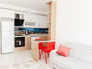 Brand New Apartment Sare Suites 2019/No:19