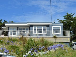 HighView: restful comfort with view to sea