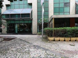 RESIDENCE SERVICE  - Alto luxo na SAVASSI/LOURDES-apartamento completo