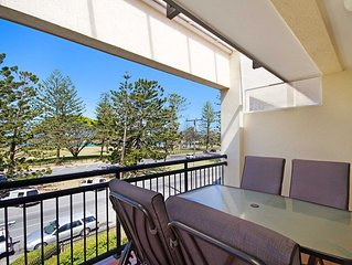 Peurto Vallerta Unit 9 - Great value, great location in Coolangatta, Southern Go